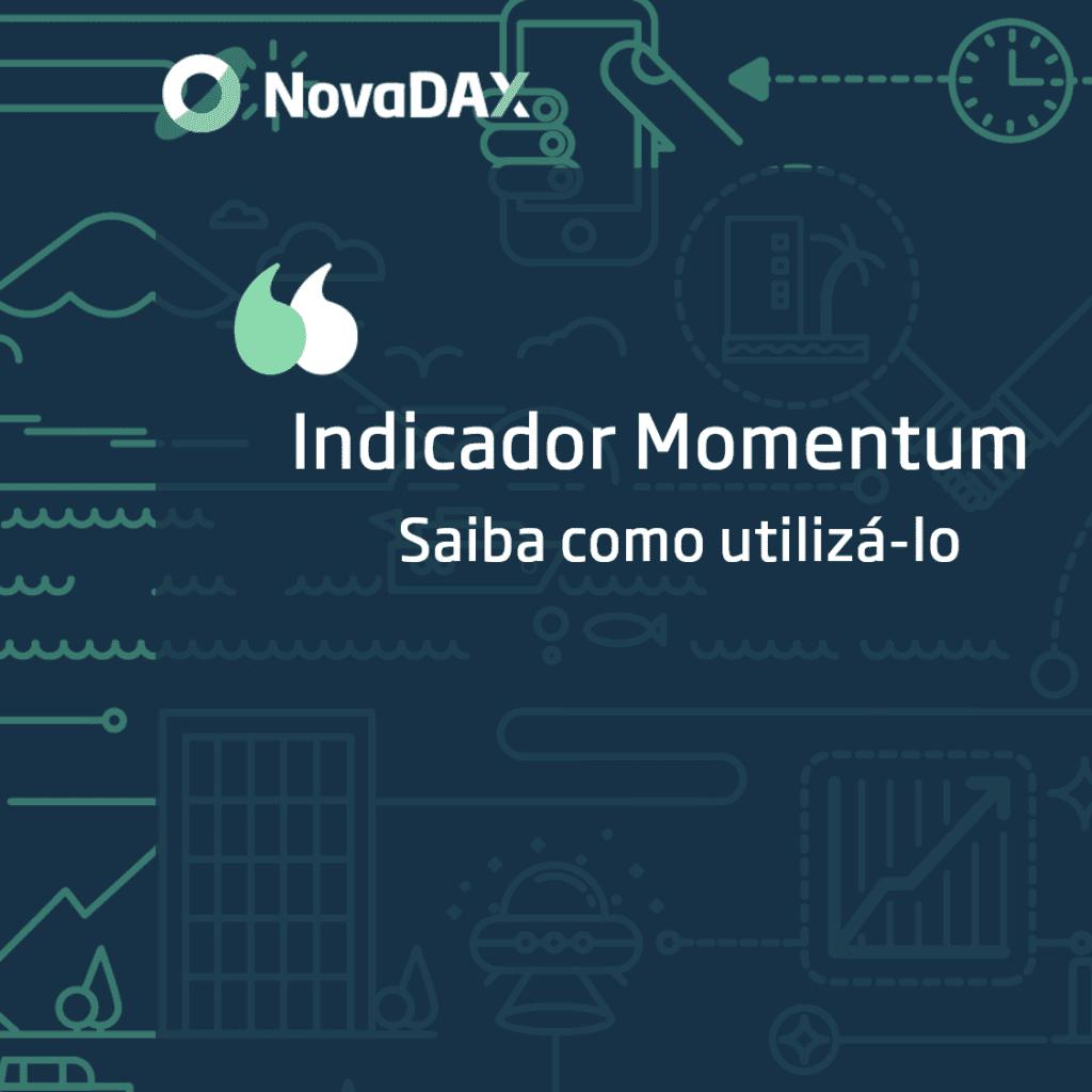 indicador momentum