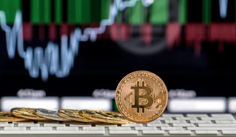 queda do bitcoin